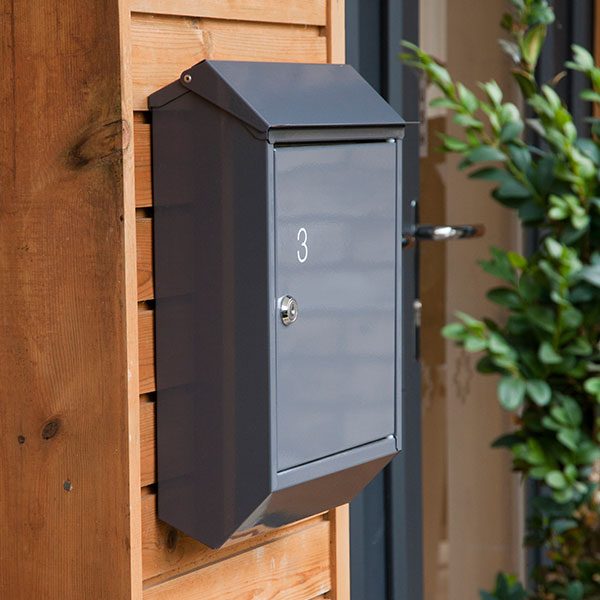 Eurobox Mailbox Online Store The Safety Letterbox Company