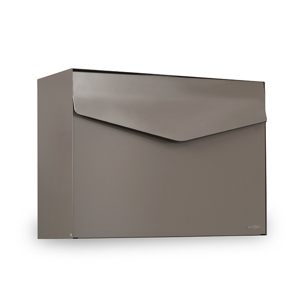 Mefa Letter Mailbox Individual Mailboxes The Safety