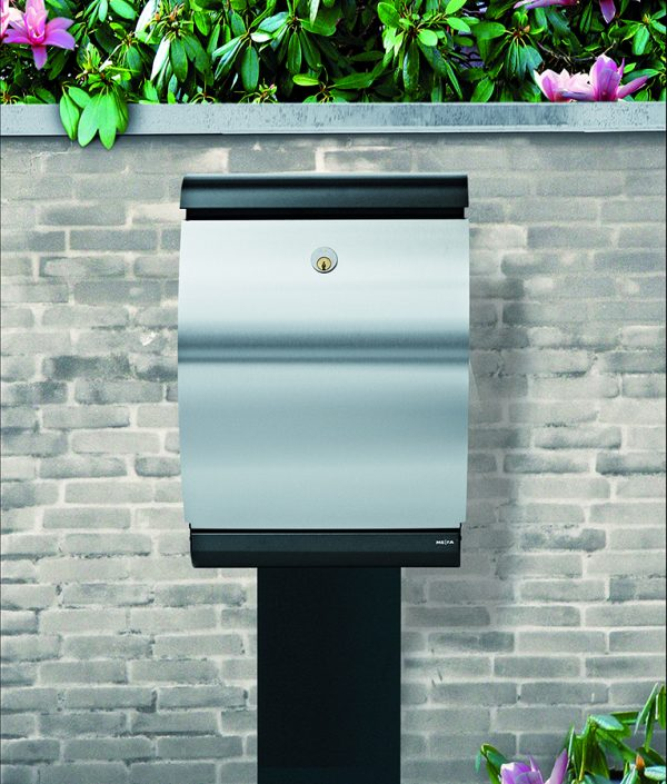 MEFA Puffin Letterbox