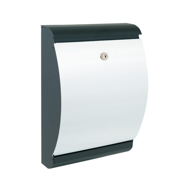 MEFA Puffin Postbox